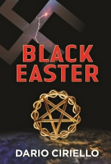 """Black Easter"" book cover"